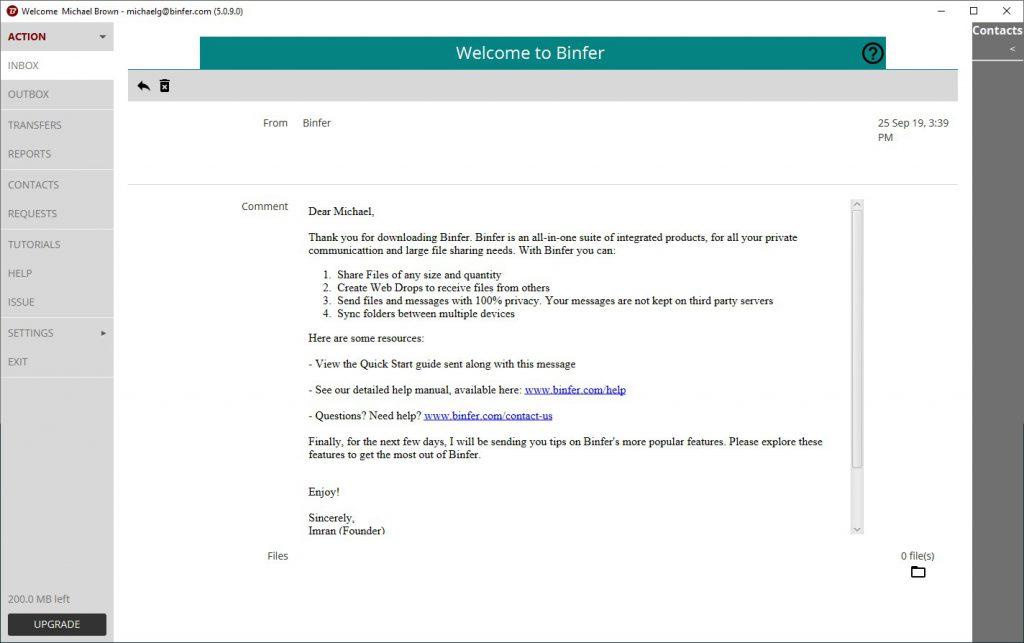 open_mail_binfer
